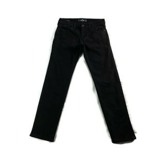Hollister Skinny Jeans Advanced Stretch Black